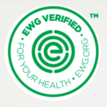EWG Certified Product